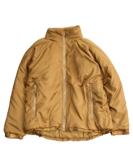 U.S MILITARY / TACTICAL HIGH-LOFT JACKET.
