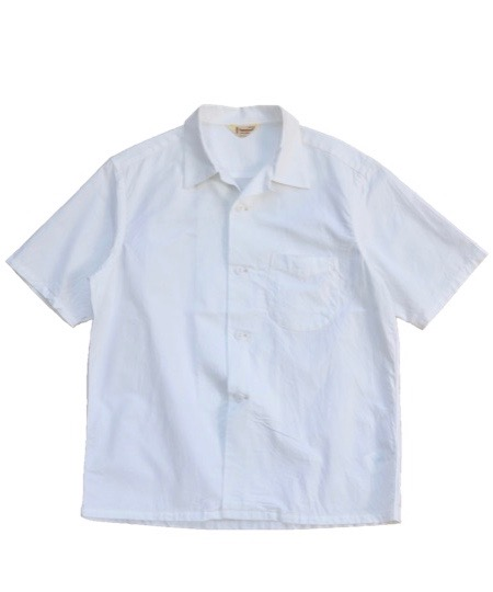 TOWNCRAFT / OXFORD OPEN SS SHIRTS.