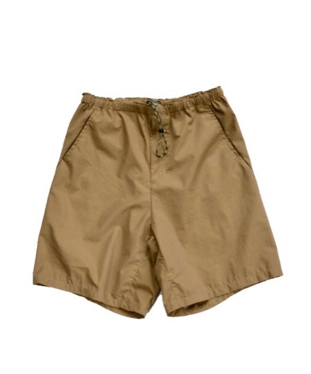 SUNNY SPORTS/TRAINING SHORTS.